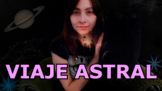GUIDED HYPNOSIS | Have an ASTRAL TRIP This SAME NIGHT | Go to ASTRAL // ASMR in Spanish