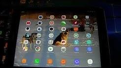 Löydä kadoksissa oleva älypuhelin tai tabletti