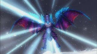 Final Fantasy Explorers: The Legendary Spear (Bahamut)