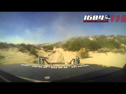 CODE RACE READY 275 2014 VIDEO