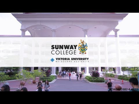 Victoria University At Sunway College, Malaysia
