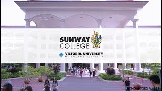 Victoria University at Sunway College, Malaysia