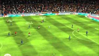 FIFA MANAGER 2012 GAMEPLAY PATCH by SHWAN