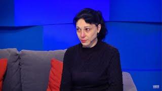 Kisabac Lusamutner eter 22.04.16 Vardzu Mama