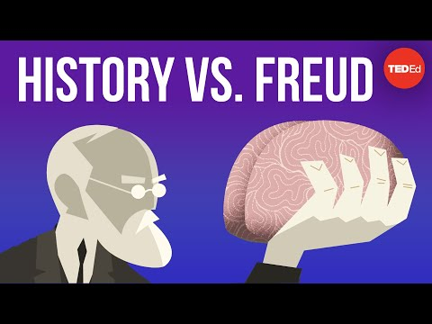 Video image: History vs. Sigmund Freud - Todd Dufresne