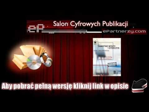 Samotne wyspy i storczyk - Anna Onichimowska - [AudioBook, MP3].wmv