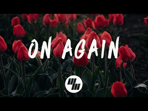 Honors - On Again (Lyrics / Lyric Video) feat. Molly Kate Kestner