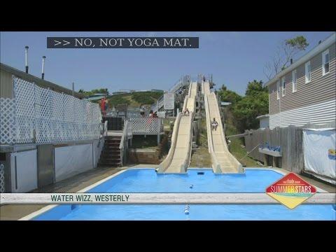 Chuck Nowlin - Water Wizz In Westerly Is Closing!
