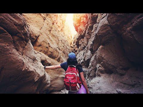 Exploring the California Desert of Anza-Borrego - OUTSIDER