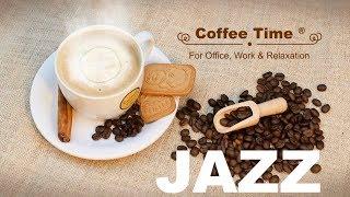 Happy Coffee Music - Relaxing Jazz & Bossa Nova Music
