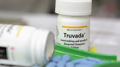 Wolf Blitzer talks to a doctor about Truvada, a new HIV prevention drug