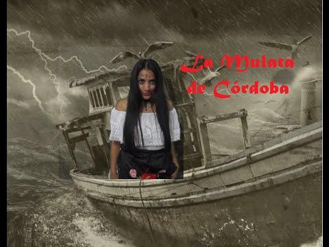 Leyenda Mexicana La mulata de Córdoba (Veracruz)
