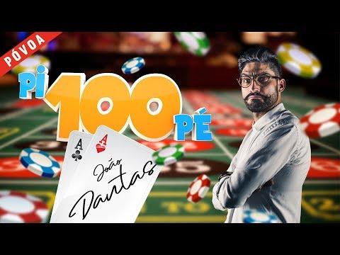 Pi100Pé T5 Ep6 - João Dantas