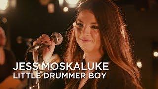 Jess Moskaluke   Little Drummer Boy   CBC Music