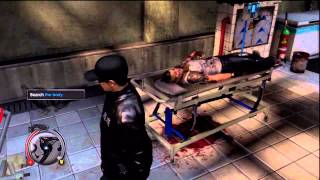 Sleeping Dogs - Serial Killer Case: Aberdine, Get Disguise, Examine Dead Bodies, Photos Vincent PS3