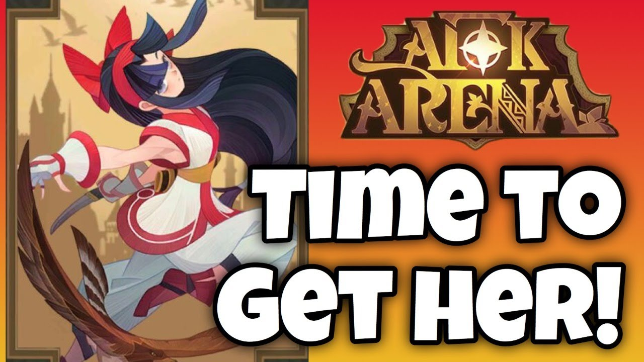 [AFK ARENA LIVE] Pushing the P2W Account!