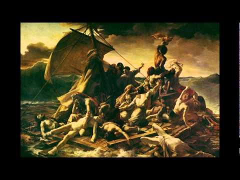 The Raft of the Medusa (Géricault)
