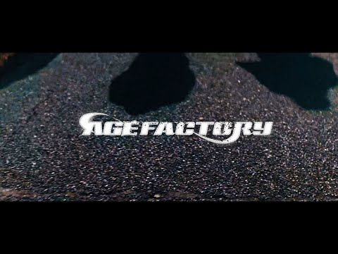 """【Age Factory LIVE 映像】 Age Factory ONE MAN TOUR """"HOPE"""" 2021 DIGEST"""