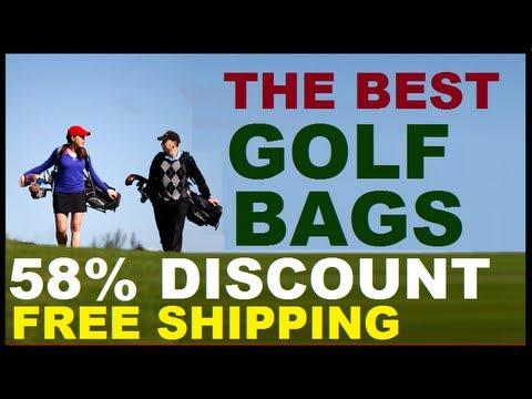 Golf Travel Bags: Cheap Golf Bags - 58 % Discount Golf Bags For ...