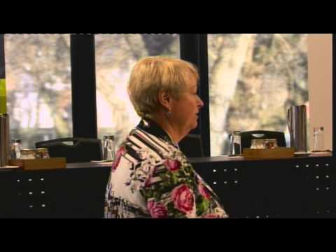 ELF14 Keynote Chris Jansen & Dr Cheryl Doig