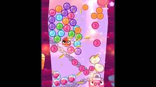 Angry Birds Dream Blast Level 537 - NO BOOSTERS 😠🐦💤🎈   SKILLGAMING ✔️