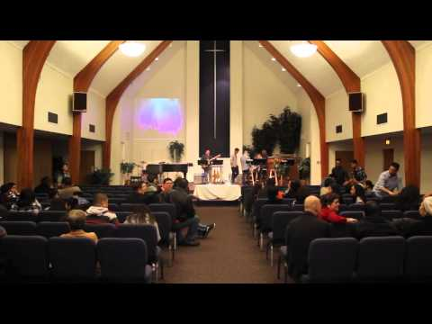 PASSION COMMUNITY CHURCH Sunday Service January 04, 2015