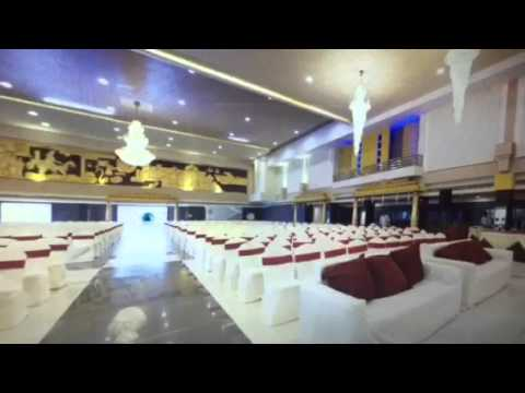 SHOBA GARDENS The Convention Centre (A/C)