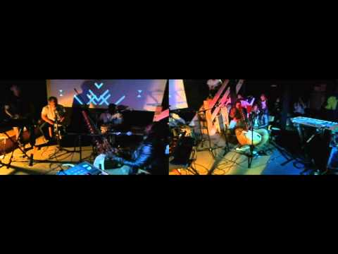 Africa Express live in the Boiler Room