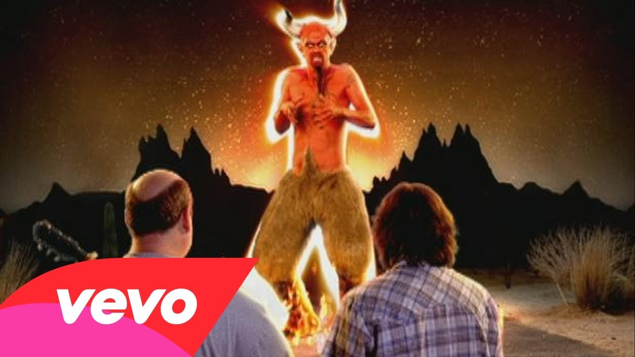 tenacious d- tribute - song - YouTube