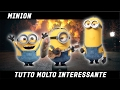 Download TUTTO MOLTO INTERESSANTE - MINION MP3 song and Music Video