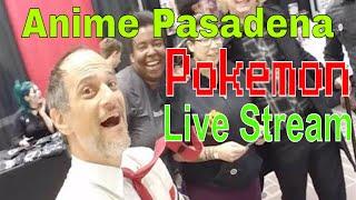 Jason Paige Live Stream From Anime Pasadena