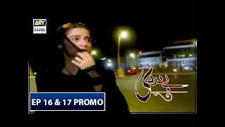Bay Dardi Episode 16 & 17 Promo - ARY Digital Drama