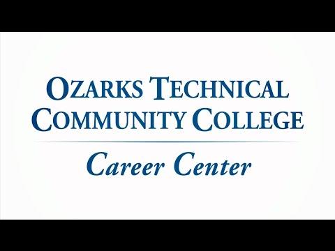 OTC Career Center Ad