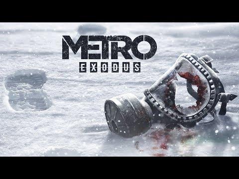 Metro Exodus (Metro