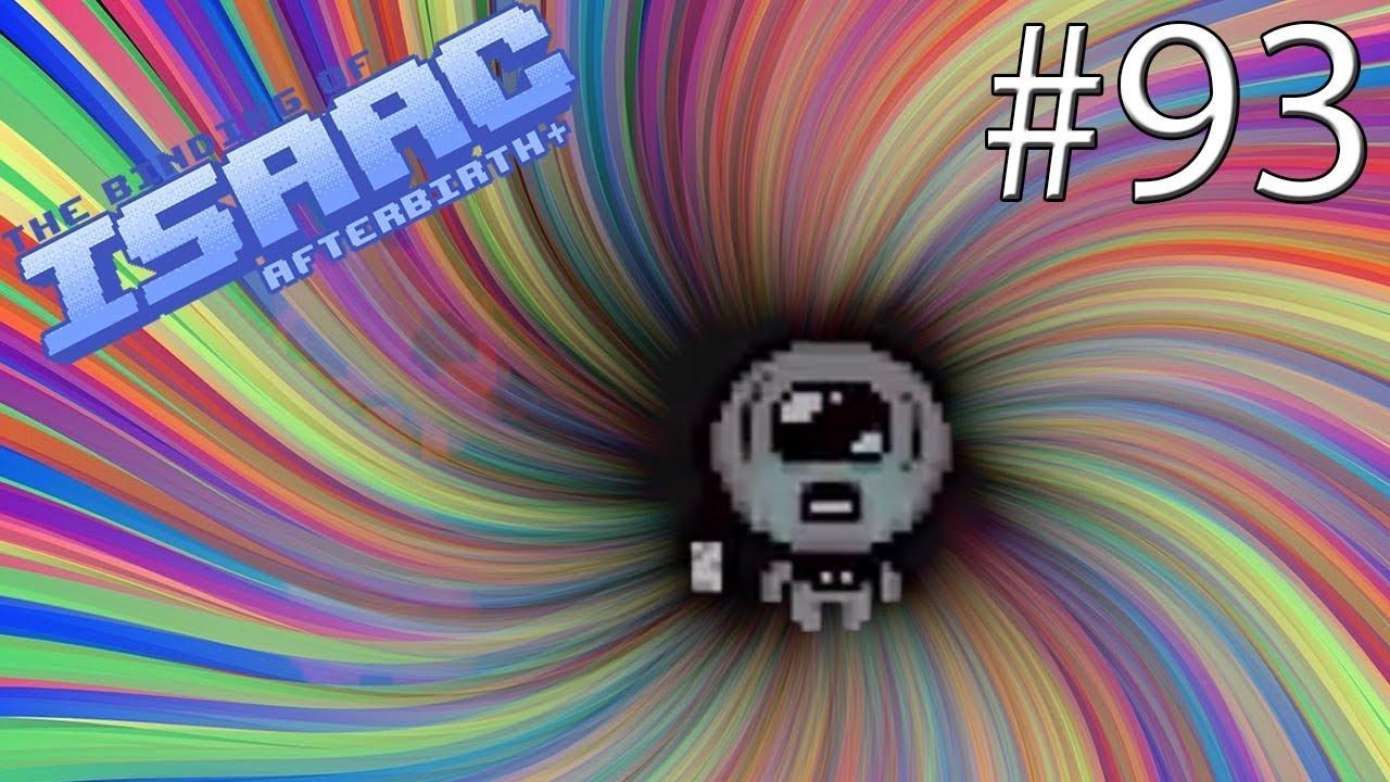 LUMOOOO   The binding of Isaac Afterbirth+ #93