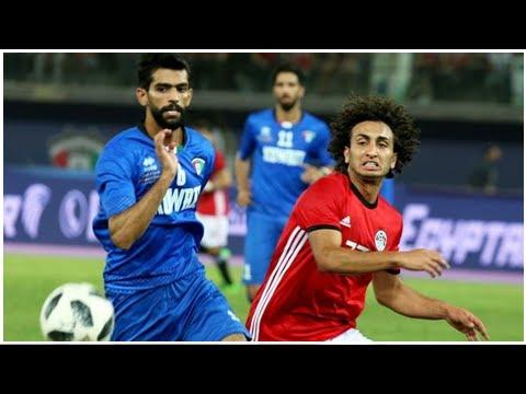 WM: Ägypten spielt ohne Mohamed Salah remis gegen Kuwait