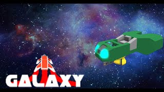 ROBLOX GALAXY STARTER TUTORIAL