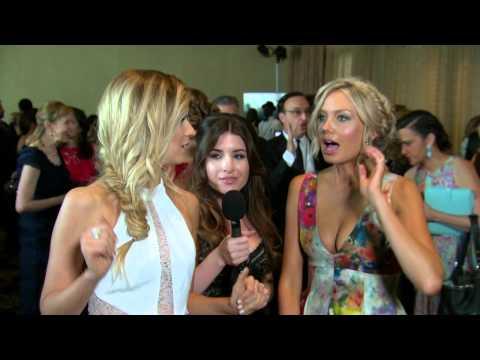 Melissa Ordway Daytime Emmy Fashion
