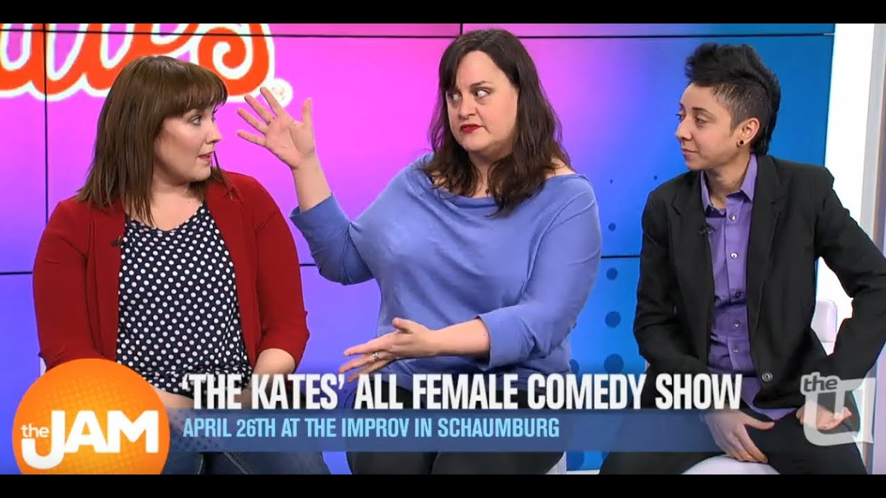 comedy show schaumburg