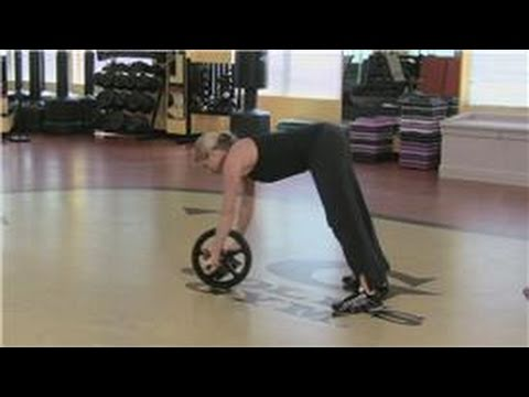 abdominal exercises abdominal roller exercises youtube. Black Bedroom Furniture Sets. Home Design Ideas