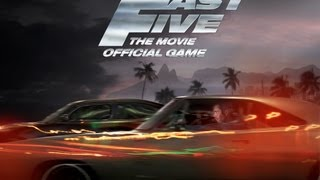 Watch fast five the movie fast amp furious 5 official game trailer