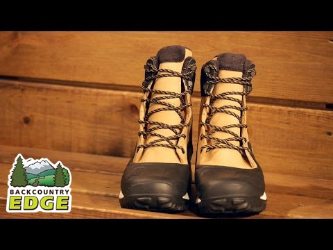 3b242ba3762 adidas Outdoor Holtanna II CP Primaloft Insulated Boot - YouTube