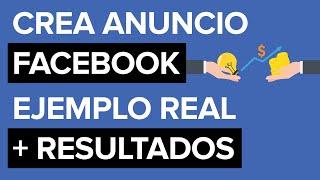 Cómo promocionar una publicación con el administrador de anuncios de Facebook 2020 [EJEMPLO REAL]