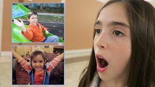 DISNEY WORLD BABY VIDEOS!!