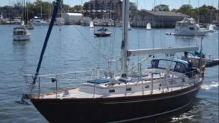 Kismet - 44' Mason Cutter - Sailing Yacht - Maryland (Walczak Yachts)