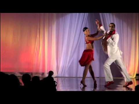 Diddy & Ciroc Salsa