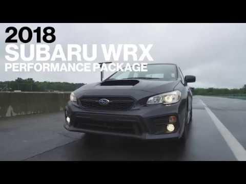 Subaru Wrx W Performance Pack Hot Lap At Vir Lightning Lap 2017 Car And Driver