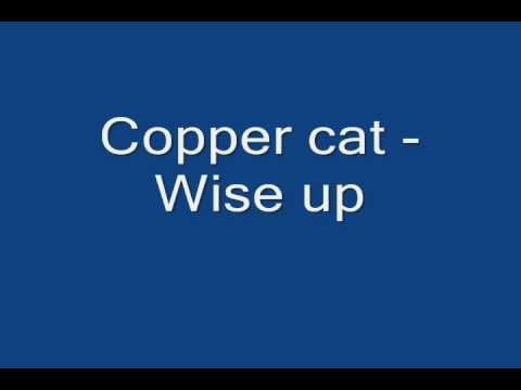 Copper Cat - Wise up (Sailaway Riddim)