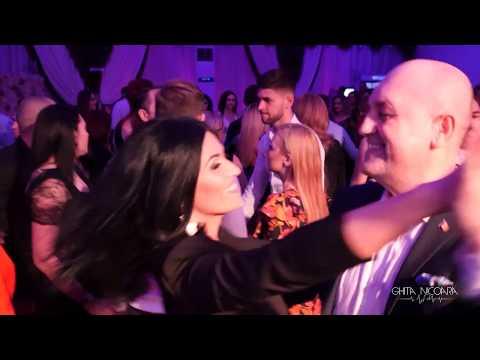 Puiu Codreanu - Colaj de joc / Dragu mi-i sa merg la coasa / LIVE 2018