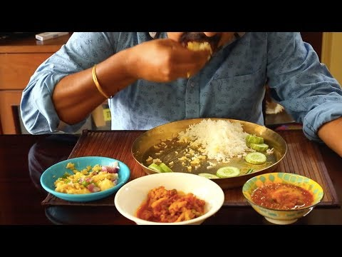 eating-massive-lunch-|-eating-indian-food-|-eating-show-|-asmr-foodie-man